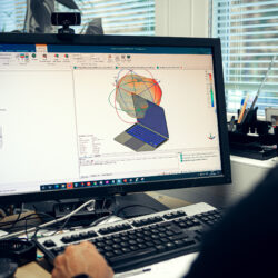 Antenna Design and simulation